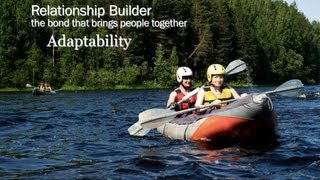 Adaptability Talent Overview - StrengthsFinder Theme Video Coaching