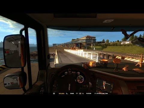 By B Hints || Ets2 1 35 Promods 2 41