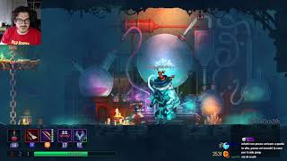 DEAD CELLS - A Metroidvania from Hell ||| Episodio 1 ||| ITA