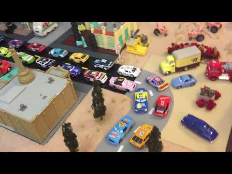 DISNEY PIXAR CARS Racers! ALL 33 RACERS FROM THE FIRST MOVIE!!