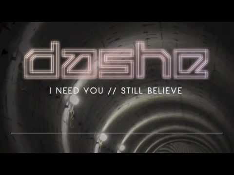 Dashe - Still Believe (Dubvisadero Records) [DVIS001]