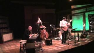 Moonlit Message - Mason Razavi Quartet