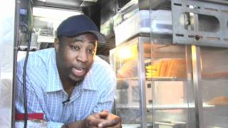 The Jamaican Dutchy: King of NYC Street Food