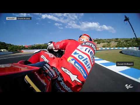 Mission Winnow Ducati OnBoard: Gran Premio Red Bull de España