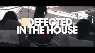 Defected Records with Guti LIVE  Hector Couto