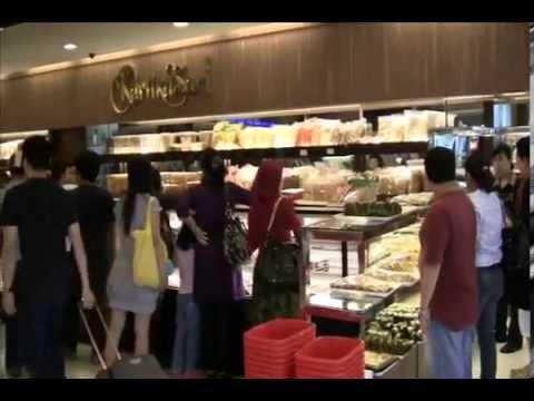 Video Kartika Sari - Oleh Oleh Khas Bandung - Bandung - Indonesia