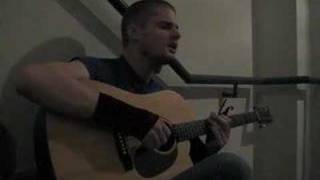 Jay Brannan - Both Hands (Ani DiFranco cover)
