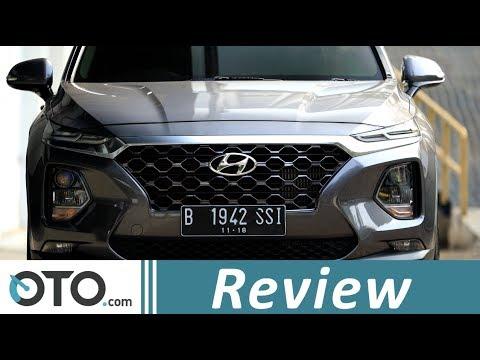 Hyundai Santa Fe 2018 | Semua Yang Perlu Anda Ketahui | OTO.com