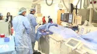 Coronary Angiogram (Full Length Procedure)