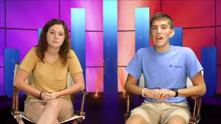 GobTV Announcements 9/5/2018