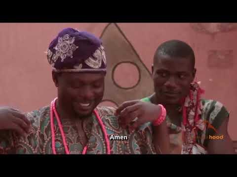Irawe Igbo - Latest Yoruba Movie 2018 Traditional Starring Kunle Afod   Kemi Afolabi