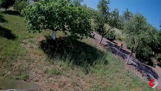 FPV drone Freestyle Fase 1 v2.0