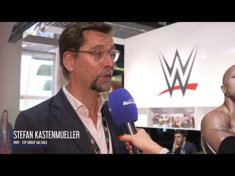 Interview 10 : Stefan Kastenmueller