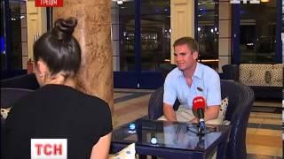 Українські заробітчани сидять за кордоном за 500 євро