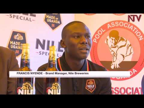 Nile Special Pool Open kicks off next week