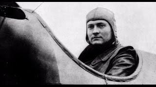 Manfred Von Richthofen - Death