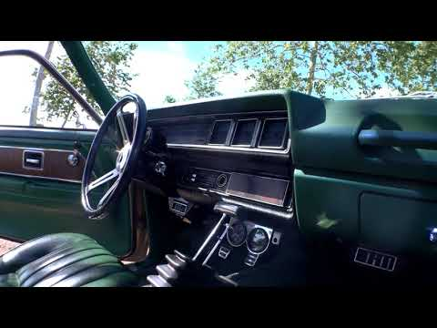 Video of '73 Chevrolet Vega located in Costa mesa California Offered by a Private Seller - LFY9