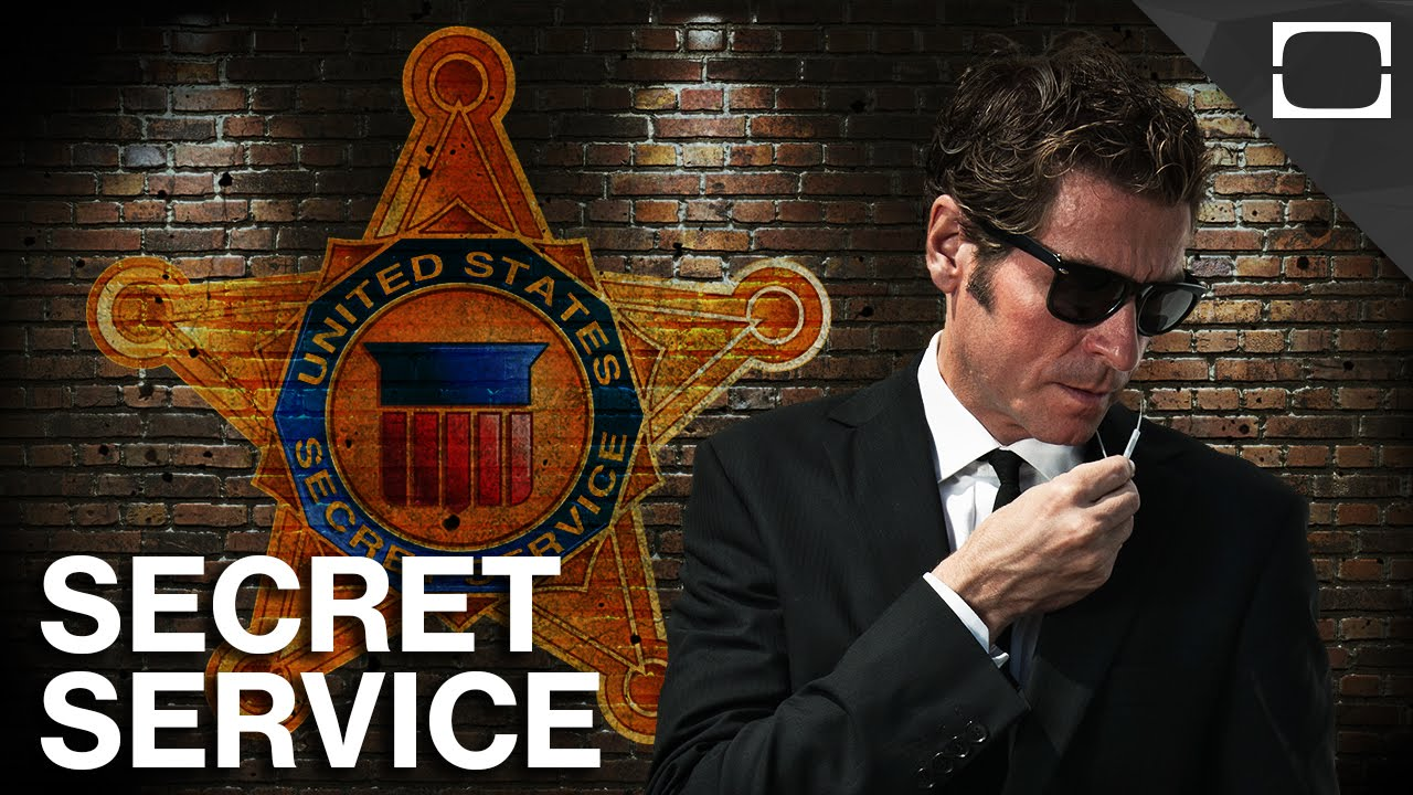 What Does The Secret Service Really Do? thumbnail