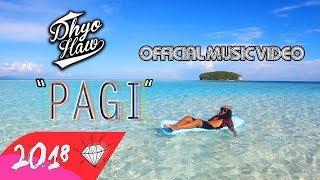 DHYO HAW - PAGI (Official Music Video HD) New Album #Relaxdiatasperutbumi