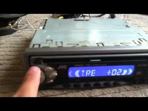 How to power car stereo with a Xbox power brick