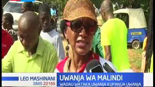 Serikali yahamasishwa kutia bidii kujmilisha upanuzi wa uwanja wa ndege huko Malindi