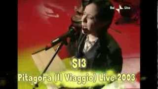 Antonella Ruggiero - Estensione vocale (Vocal range)