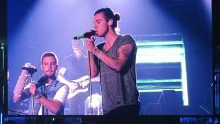 One Direction- Right Now- San Antonio 9/21/14