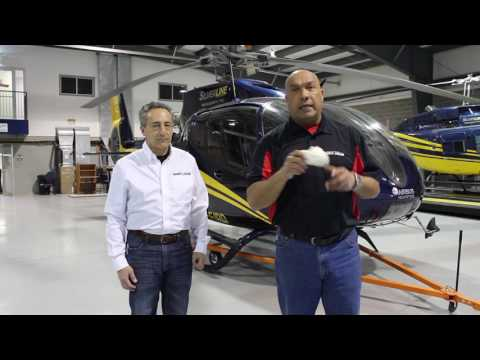Anthony Melia, owner of Canadian Concrete Leveling, is joined by Paul Mendell, our Project Manager, to discuss a recent job. We were called by Silverline Helicopters to fix their office space, as their concrete floor had sunk. Using our 300 foot hoses, we were able to get into the office with ease, and fix our customers issue. The process was easy, non invasive, and the customers were shocked they could use their office floors again the same day! Our Polylevel technology is unbeatable and has a 10 year warranty. We treat our customers the way we would want to be treated, guaranteed!
