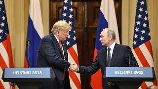 «При Трампе политика по России сильнее, чем при Обаме». Существует ли сговор главы США с Кремлем