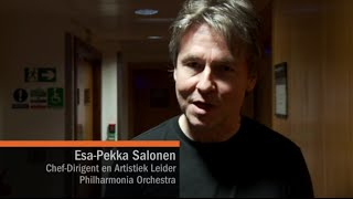 Soldier of Orange - for the Orchestras of the Netherlands