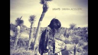 Lights - Flux and Flow (Acoustic)