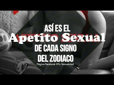 Preferencia por el sexo en el signo del zodiaco