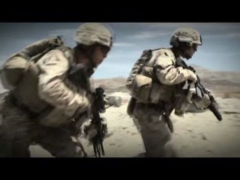 Best of the 21st Century!  Marine Corps Recruiting Commercial