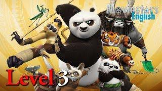 Top 5 Imperativos En Inglés En Kung Fu Panda  Nivel 3  Aprender Inglés Con Películas