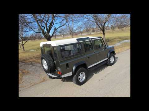Video of '97 Defender - GUCY