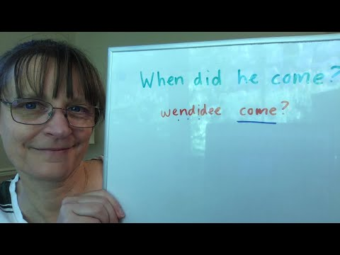Free American Accent Training - American English Pronunciation Q ...
