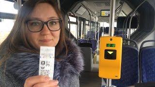 #4 Вроцлав. Как пользоваться городским транспортом