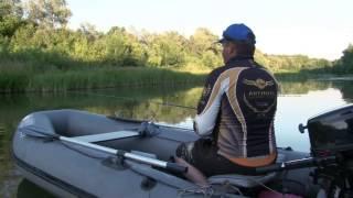 Отчеты о рыбалке тамбовской области