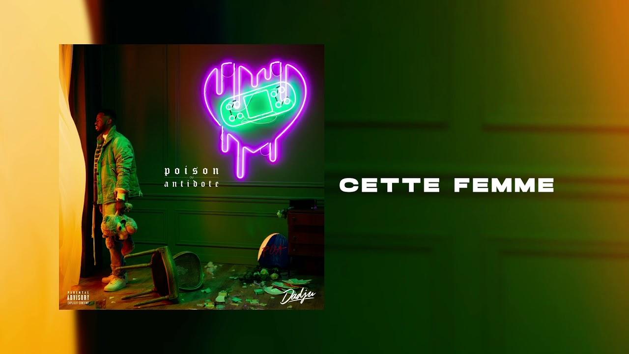 CETTE POETIC LOVER TÉLÉCHARGER FEMME MP3