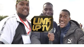 Link Up TV Talent Hunt (Cambridge) Hosted By Harry Pinero | Strawberries & Cream Festival Special