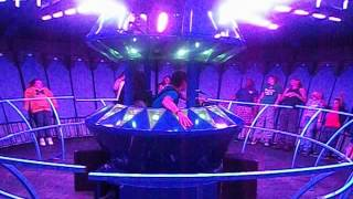 Alien Abduction: On Ride! Ride 7 @ Melvindale