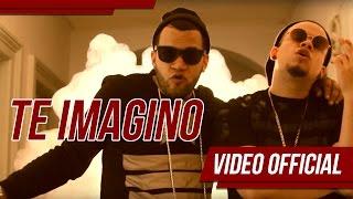 Te Imagino - Gabo El De La Comisión (Video)