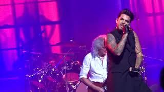 Queen + Adam Lambert - Lucy - @Berlin 19.06.2018