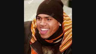 Chris Brown - First Day Of Spring