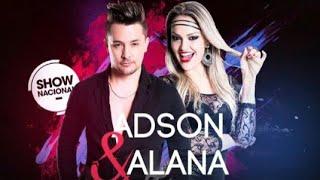 Show Adson & Alana - Putinga-RS   **25/11/2018**