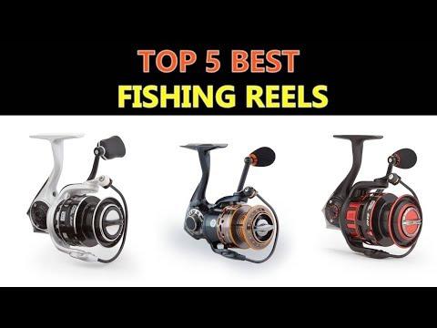 Best Fishing Reels 2018