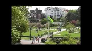 preview picture of video 'Bournemouth UK'