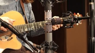 Telefunken Mic Shootout (Part 1)