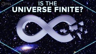 Is The Universe Finite?