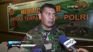 TNI Siaga di Papua, Antisipasi Baliknya Kelompok Bersenjata